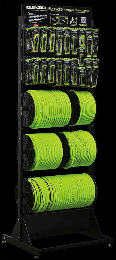 Admin FLEXZILLA Premium Hoses cords attachments