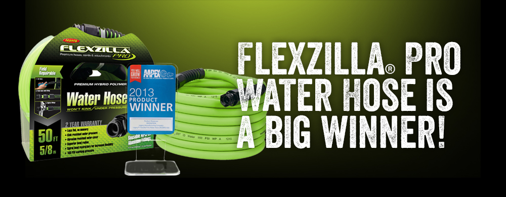 Flexzilla Edge Air Water Hoses Electrical Cords